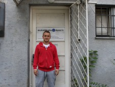 autoskola šport - Stanislav Lobotka